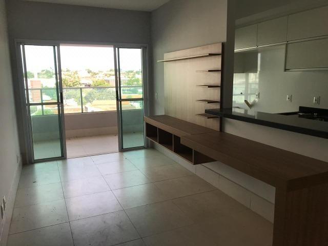 Lindo apartamento no Edfício Uniko 87, com 2 Suítes