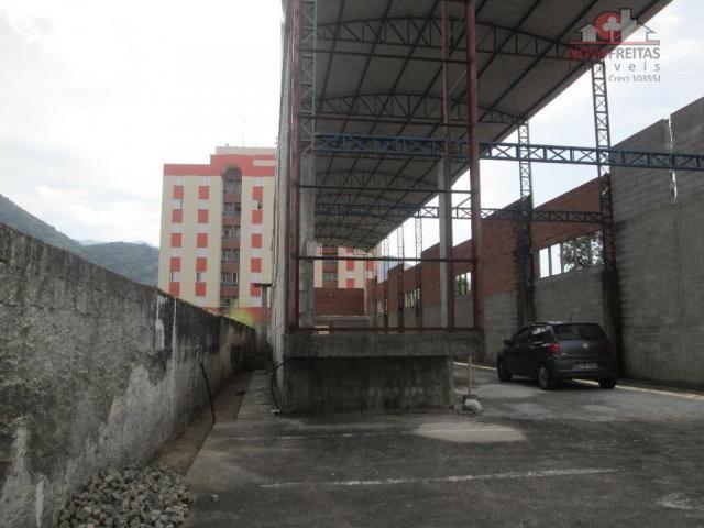 Galpão/depósito/armazém à venda em Sumaré, Caraguatatuba cod:GA0055 - Foto 5