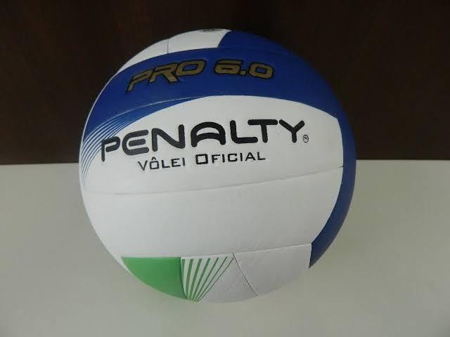 Bola vôlei penalty oficial - Esportes e ginástica - Vila Isabel 5ba8ffc9f8e8b