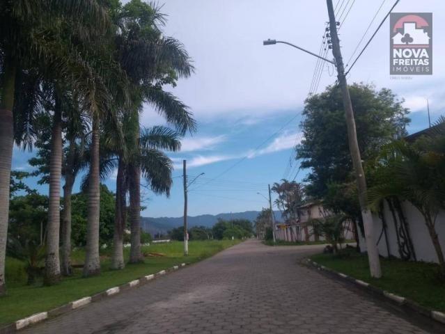 Casa à venda com 2 dormitórios em Pontal de santa marina, Caraguatatuba cod:SO1257 - Foto 2