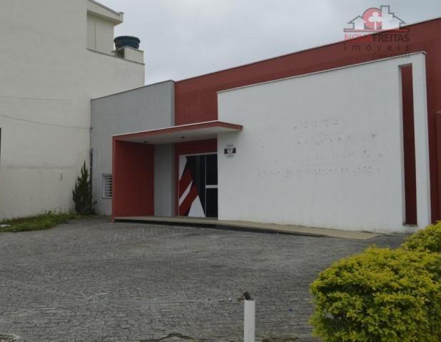 Prédio comercial à venda em Centro, Caraguatatuba cod:PR0056 - Foto 2