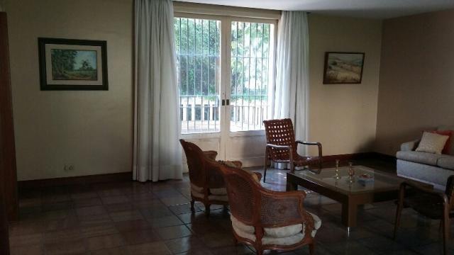 Casa à venda com 4 dormitórios em Cosme velho, Rio de janeiro cod:LIV-0959 - Foto 3