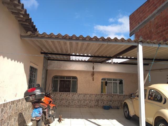 Qnn 21 lote 250m² com 2 casas para Investidores