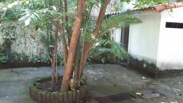 Casa à venda com 4 dormitórios em Cosme velho, Rio de janeiro cod:LIV-0959 - Foto 16