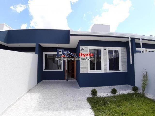 REf111 - Casa com 3 quartos no Green Portugal - Foto 2