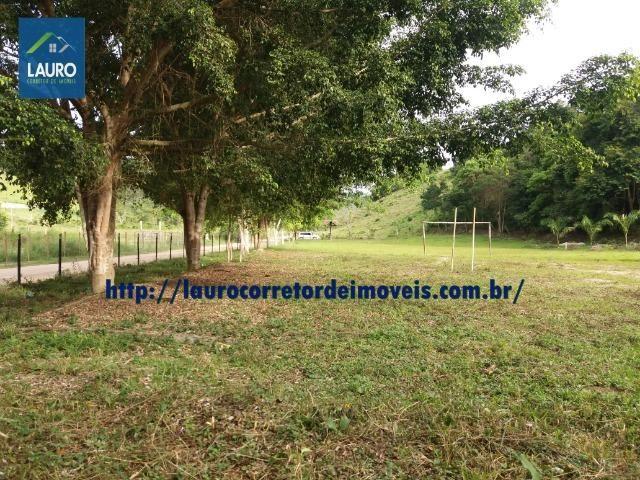 Oportunidade, vende-se chácara com 2 piscinas em Itaipé - Foto 15