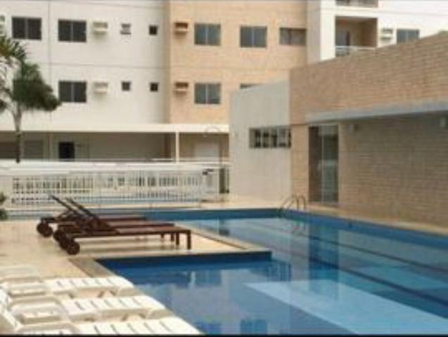 45ef296d9 Apartamento 2 quartos para alugar com Área de serviço - Parque Verde ...
