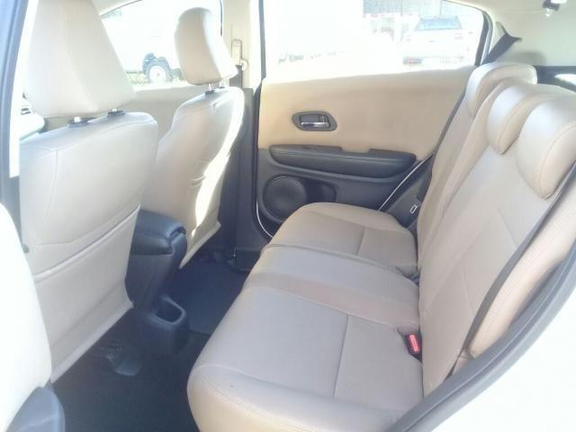 Honda hr-v lx 1.8 16 v flex 4p manual - Foto 4