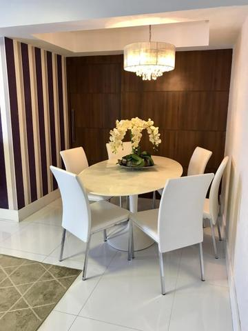 Oportunidade - Vendo Apartamento Cobertura Mobiliada - Edf. Resid. Belle Ville - Foto 2