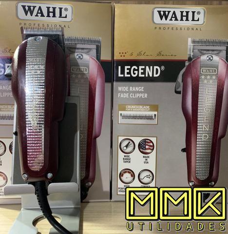 379665754 Máquina de Corte Whal Legend Nova Pentes premium - Beleza e saúde ...