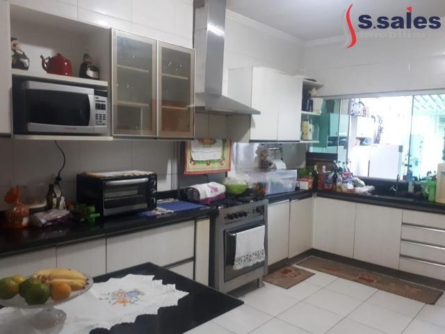Casa à venda com 3 dormitórios em Setor habitacional vicente pires, Brasília cod:CA00248 - Foto 13