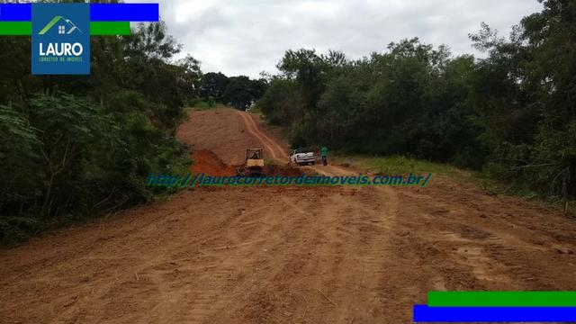 Terrenos no loteamento Colinas do Ipiranga, obras em andamento a todo vapor - Foto 12