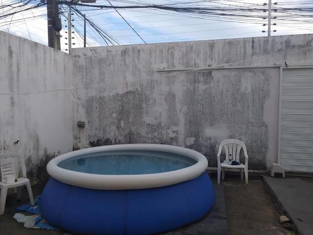 Ótima Oportunidade: Passo a chave de linda casa no Alto do Jaguarema-Aracagy- por R$ 55mil - Foto 17