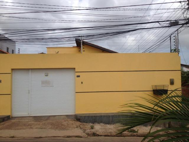 Ótima Oportunidade: Passo a chave de linda casa no Alto do Jaguarema-Aracagy- por R$ 55mil - Foto 2