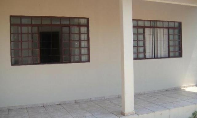 Casa mobiliada em Cuiabá para temporada, acomoda 9 pessoas, não necessita fiador - Foto 9