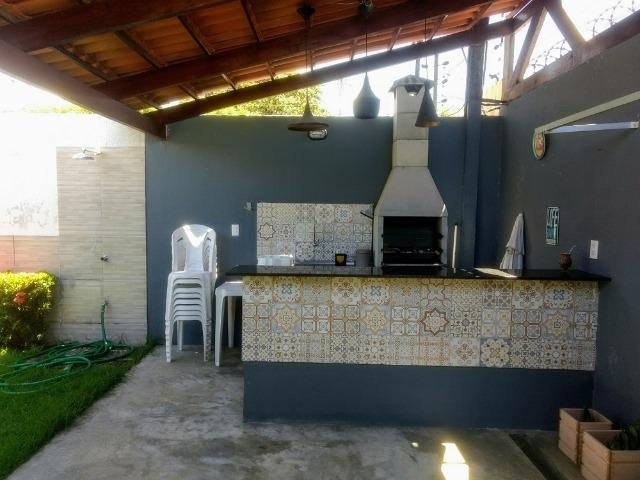 Excelente casa plana na Sapiranga - Foto 4