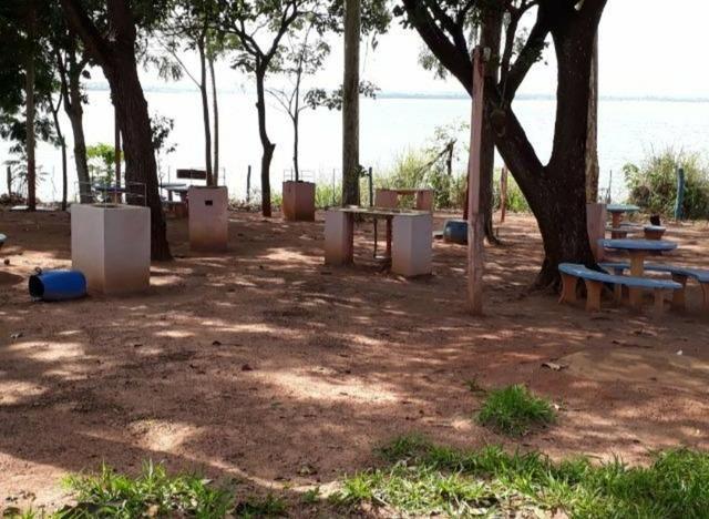 Lote Arara Vermelha Aparecida Taboado Ms, para Rancho** área de camping e piscina - Foto 6