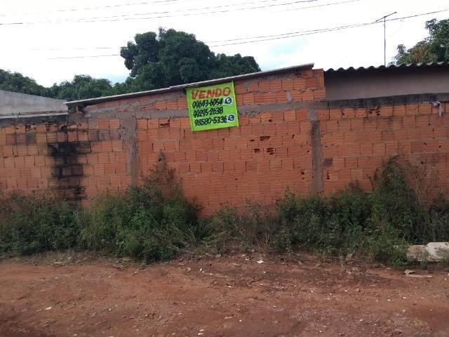 Vendo casa na Chácara São João Gleba B , Samaúma - Foto 13
