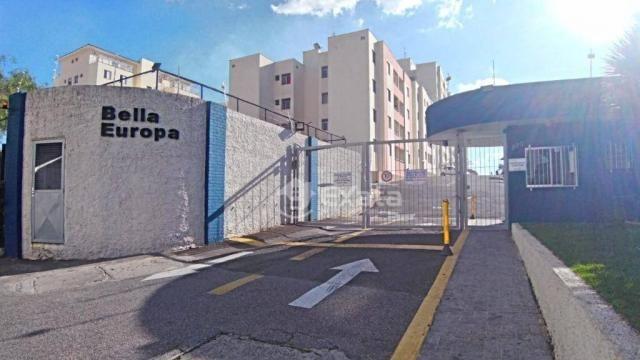 Apartamento com 2 dormitórios para alugar, 51 m² por R$ 950/mês - Jardim Guadalajara - Sor