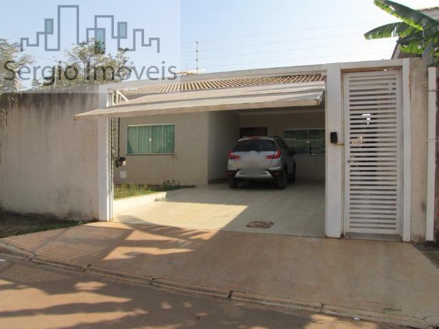 Excelente Casa 4 Quartos (2 Suítes) na Rua 5 | Vicente Pires - Foto 18