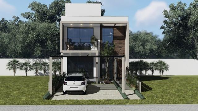Casa em fase final de construção, no Deltaville, Brisas! Aceita proposta! - Foto 14