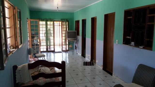 Casa no Distrito da Guia com 2 quartos, 1 edícula e barracão de 110 m² - Foto 7