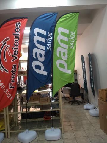 Flag Banner Wind Banner - Foto 3