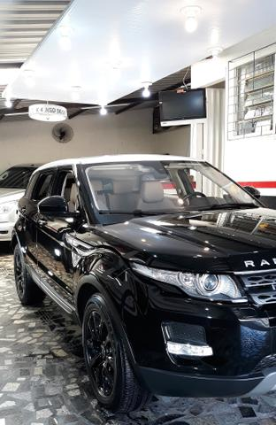 Range Rover Evoque Extra