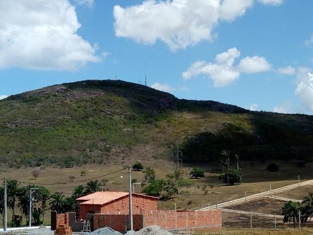 Terreno de Esquina lot.Serra da Putuma 160m2 - Foto 5