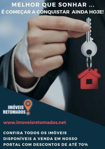 Imóveis Retomados | Casa c/ área do terreno de 360,00m2 | Montenegro/RS - Foto 2