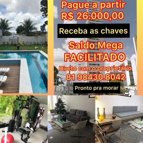Invista em Recife e na Torre - mensais a partir de 1.500 - Foto 3