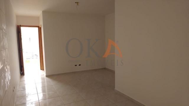Casa 42m² 02 dormitórios no campo de santana é na oka imóveis - Foto 6