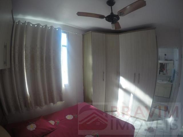 Apartamento com 3 quartos - Foto 15