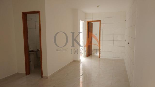 Casa 42m² 02 dormitórios no campo de santana é na oka imóveis - Foto 10