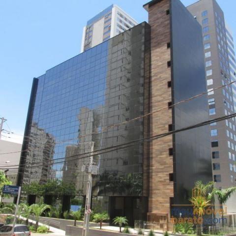 Comercial sala no Edifício Geneve - Bairro Gleba Fazenda Palhano em Londrina