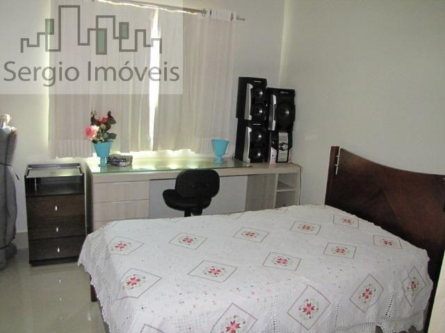 Excelente Casa 4 Quartos (2 Suítes) na Rua 5 | Vicente Pires - Foto 13