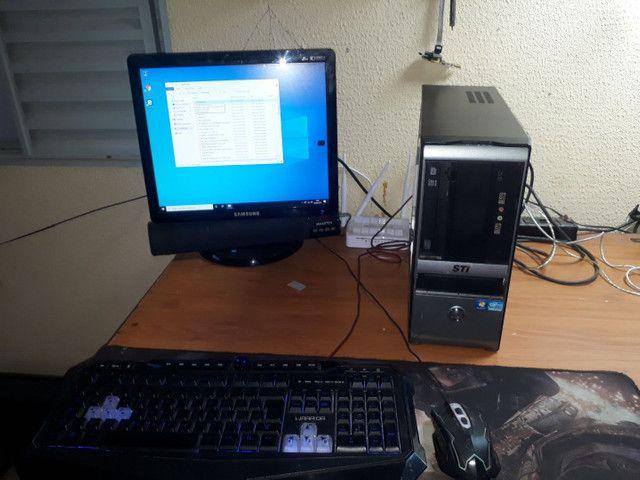 PC core 2 duo - Foto 3