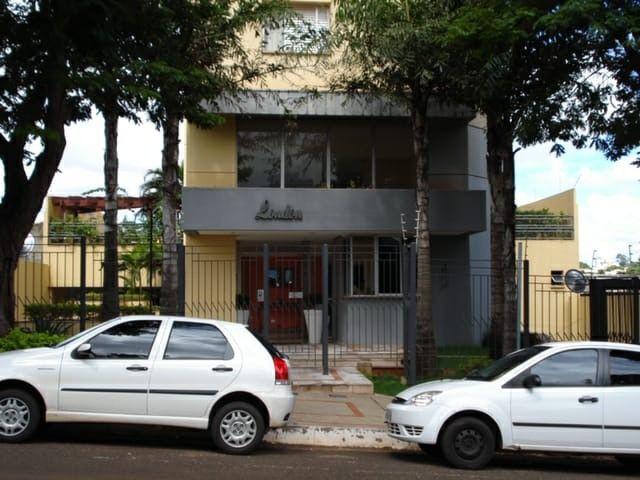 Apartamento Monte Castelo, 3 quartos sendo um suíte