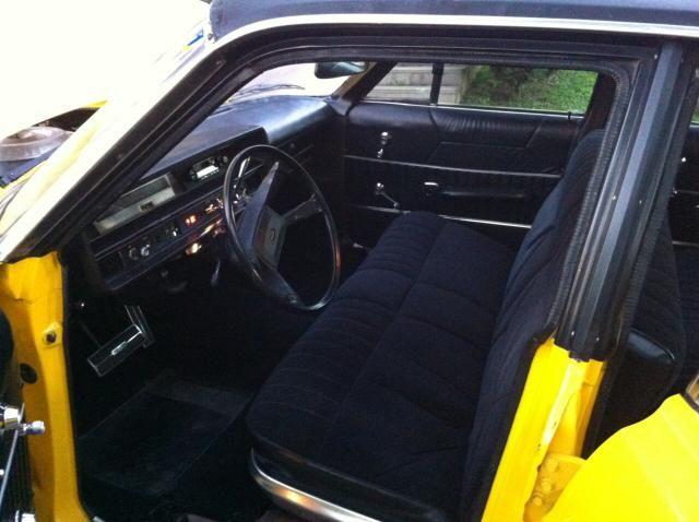 Ford Galaxie Landau LTD - Foto 6