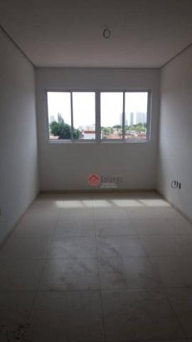 Apto Novo Castelo Branco 2qts a partir R$ 165 mil C/ armarios proj e taxas de cartório ! A - Foto 13