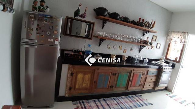 Casa com 3 dormitórios à venda, 120 m² por R$ 530.000 - Foto 7