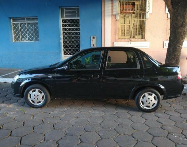 Vendo Corsa Sedan Classic 1.0 LS - Foto 4