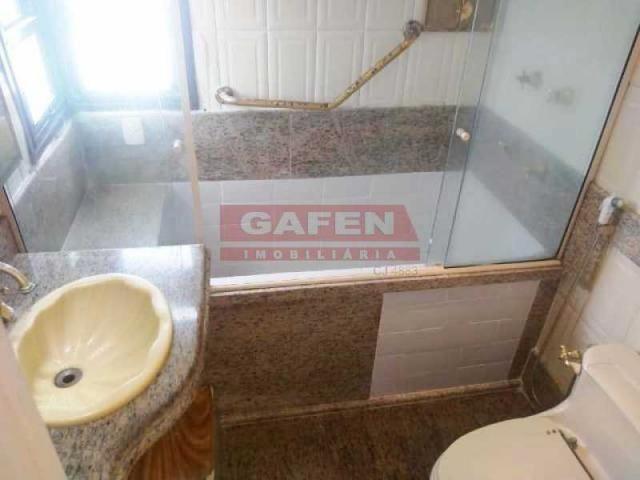 Apartamento à venda com 5 dormitórios em Barra da tijuca, Rio de janeiro cod:GAAP150002 - Foto 10