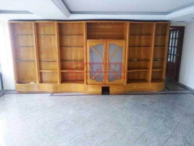 Apartamento à venda com 5 dormitórios em Barra da tijuca, Rio de janeiro cod:GAAP150002 - Foto 6
