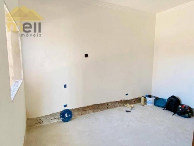 Casa com 3 dormitórios à venda, 131 m² por R$ 550.000,00 - Valência I - Álvares Machado/SP - Foto 6