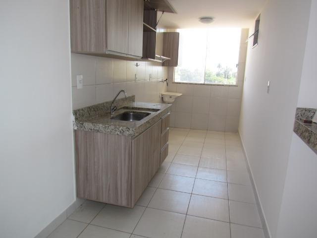 Marabá - Apartamento no Residencial Ravena - bairro Belo Horizonte - Foto 12