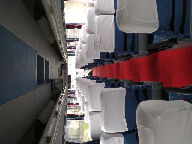 Ônibus volvo B7R 2005/06 Marcopolo 1200 - Foto 7