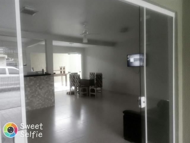 Alugo casa para temporada Praia Da Enseada sao chico sc - Foto 4