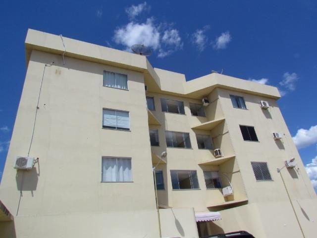 Marabá - Apartamento no Residencial Ravena - bairro Belo Horizonte - Foto 16