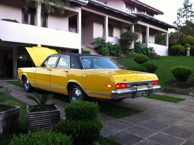 Ford Galaxie Landau LTD - Foto 10